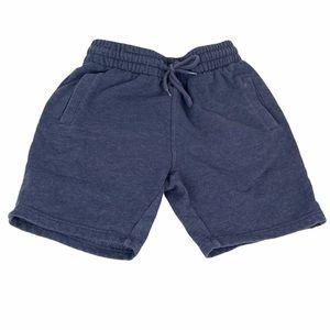 Divided Shorts, Navy Blue, X-Small